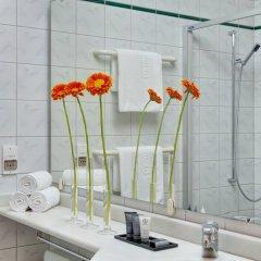 Отель Hapimag Resort Athens Греция, Афины - отзывы, цены и фото номеров - забронировать отель Hapimag Resort Athens онлайн ванная фото 2