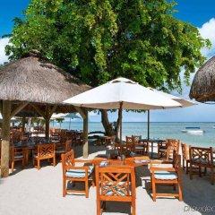Отель Hilton Mauritius Resort & Spa питание фото 2