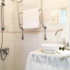 Отель Roost Vänrikki Финляндия, Хельсинки - отзывы, цены и фото номеров - забронировать отель Roost Vänrikki онлайн ванная