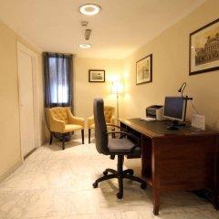 Traiano Hotel удобства в номере