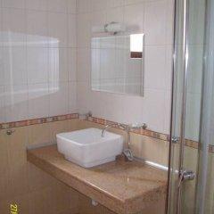 Отель Paradise Болгария, Равда - отзывы, цены и фото номеров - забронировать отель Paradise онлайн ванная