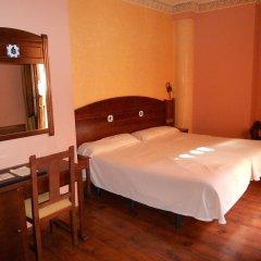 Отель Posada Del Toro комната для гостей