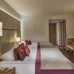 Botanik Platinum Турция, Окурджалар - отзывы, цены и фото номеров - забронировать отель Botanik Platinum онлайн комната для гостей фото 4