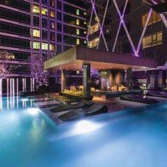 Отель Mode Sathorn Бангкок бассейн фото 3