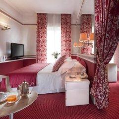 Отель Milton Rimini в номере