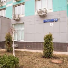 Апартаменты Apartment 347 on Mitinskaya 28 bldg 3 фото 26