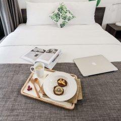 Отель La Regatta Boutique Residences питание фото 3