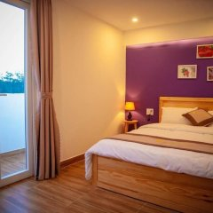 7S Hotel Ho Gia Dalat Далат комната для гостей фото 3