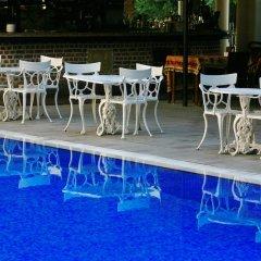 Kleopatra Fatih Hotel Аланья фото 13