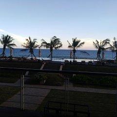 Отель Laya Safari пляж фото 2