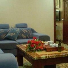 Guangzhou Guo Sheng Hotel интерьер отеля фото 2