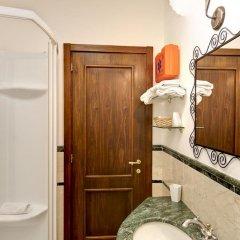 Hotel Apollo ванная фото 2
