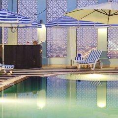 Rayan Hotel Sharjah бассейн фото 4