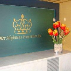 Отель Green Suites at Bel Air Soho Филиппины, Макати - отзывы, цены и фото номеров - забронировать отель Green Suites at Bel Air Soho онлайн фото 4