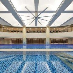 JW Marriott Hotel Seoul бассейн фото 2