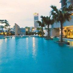 Отель Swiss-Garden Hotel Kuala Lumpur Малайзия, Куала-Лумпур - 2 отзыва об отеле, цены и фото номеров - забронировать отель Swiss-Garden Hotel Kuala Lumpur онлайн фото 8