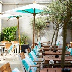 Hotel Barsey by Warwick Брюссель бассейн фото 2