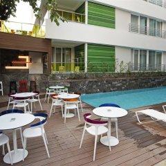 Kleopatra Suit Hotel Турция, Аланья - 2 отзыва об отеле, цены и фото номеров - забронировать отель Kleopatra Suit Hotel - Adults Only онлайн
