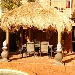Отель Central Yarrawonga Motor Inn фото 2