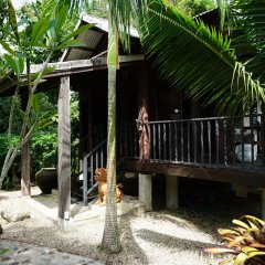 Отель Mae Nai Gardens фото 20
