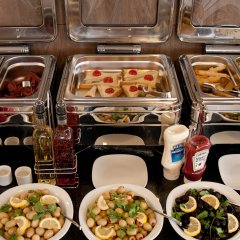 Vali Konak Hotel питание фото 2