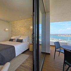 Отель Jupiter Marina Hotel - Couples & SPA Португалия, Портимао - отзывы, цены и фото номеров - забронировать отель Jupiter Marina Hotel - Couples & SPA онлайн балкон
