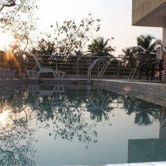 Отель Millennium Inn Гоа бассейн фото 3