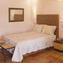 Отель Los Milagros Hotel Мексика, Кабо-Сан-Лукас - отзывы, цены и фото номеров - забронировать отель Los Milagros Hotel онлайн комната для гостей фото 2