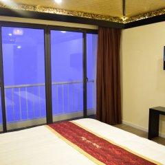 Phuong Nam Mountain View Hotel комната для гостей фото 5