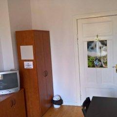 Отель Casa di Pinokio Польша, Сопот - отзывы, цены и фото номеров - забронировать отель Casa di Pinokio онлайн удобства в номере фото 2