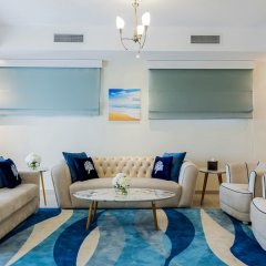 Отель Jannah Resort & Villas Ras Al Khaimah интерьер отеля фото 2