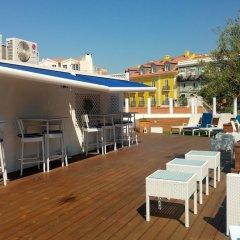 Отель Guest House Lisbon Terrace Suites II бассейн фото 2