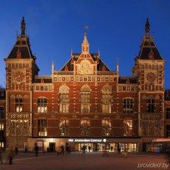 Отель ibis Styles Amsterdam City Нидерланды, Амстердам - 2 отзыва об отеле, цены и фото номеров - забронировать отель ibis Styles Amsterdam City онлайн городской автобус