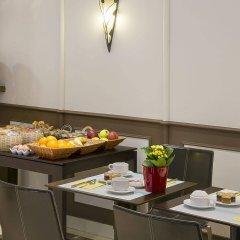 Отель Best Western Au Trocadero питание фото 2