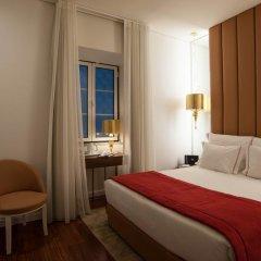 The 7 Hotel комната для гостей фото 4