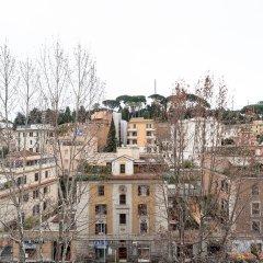 Отель Il Rosso e il Blu балкон
