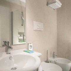 Quality Hotel Delfino Venezia Mestre ванная