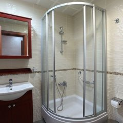 Forum Residence Hotel ванная фото 2