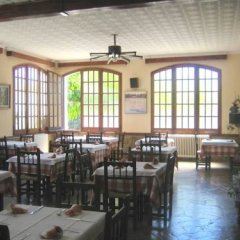 Отель Hostal Los Pinares Испания, Льорет-де-Мар - отзывы, цены и фото номеров - забронировать отель Hostal Los Pinares онлайн гостиничный бар