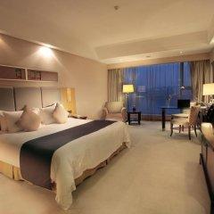 KB Hotel Qingyuan комната для гостей