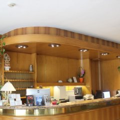 Отель New Alexander Генуя фото 2