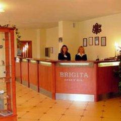 Отель Kolonna Brigita Рига интерьер отеля фото 3