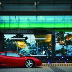 Отель G Hotel Gurney Малайзия, Пенанг - отзывы, цены и фото номеров - забронировать отель G Hotel Gurney онлайн парковка