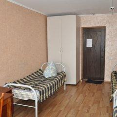 Гостиница Academy комната для гостей
