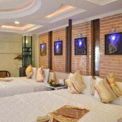 Bach Ma Hotel интерьер отеля фото 2