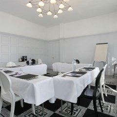 Отель Best Western Adagio Франция, Сомюр - отзывы, цены и фото номеров - забронировать отель Best Western Adagio онлайн помещение для мероприятий