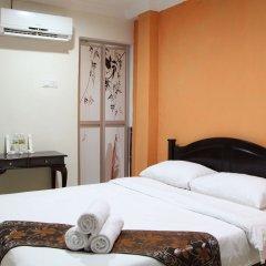Отель OYO 271 Fast Hotel Setapak Малайзия, Куала-Лумпур - отзывы, цены и фото номеров - забронировать отель OYO 271 Fast Hotel Setapak онлайн сейф в номере