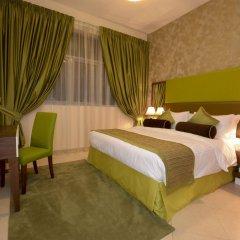 Al Waleed Palace Hotel Apartments-Al Barsha комната для гостей фото 2