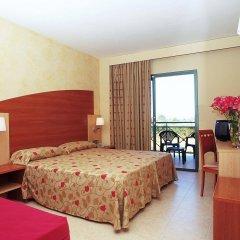 Отель California Palace Испания, Салоу - отзывы, цены и фото номеров - забронировать отель California Palace онлайн комната для гостей фото 5