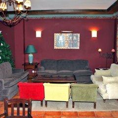 Отель Suite Aparthotel El Refugio de Aran Vielha развлечения